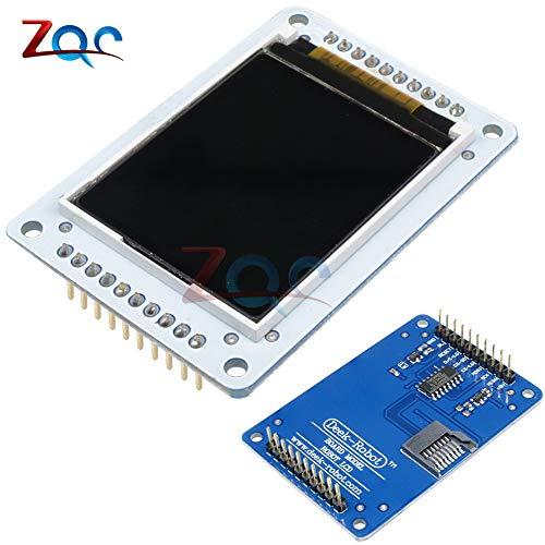 1,8 Zoll 128x160 TFT LCD-Schild Modul SPI serielle SchnittStelle für Arduino Esplora