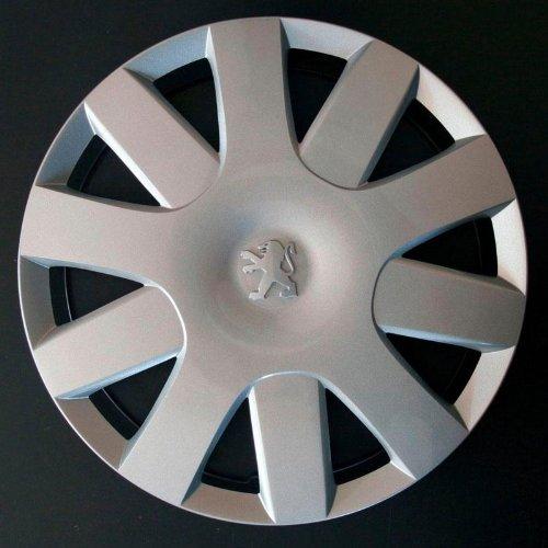 Wieldoppen/wieldop, 14 inch, wieldop voor Peugeot 107/207/308/407/1007/Tepee/Bipper, enkel stuk