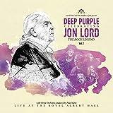 Deep Purple & Friends: Celebrating Jon Lord-the Rock Legend Vol.2 [Vinyl LP] (Vinyl)