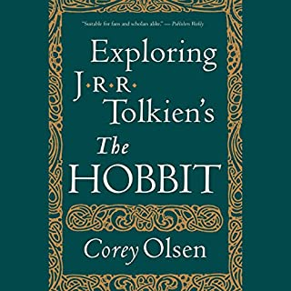 Exploring J.R.R. Tolkien's 'The Hobbit' cover art