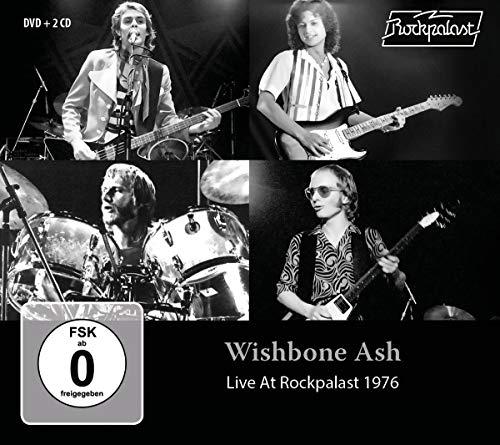 Live at Rockpalast 1976 (2cd+Dvd)