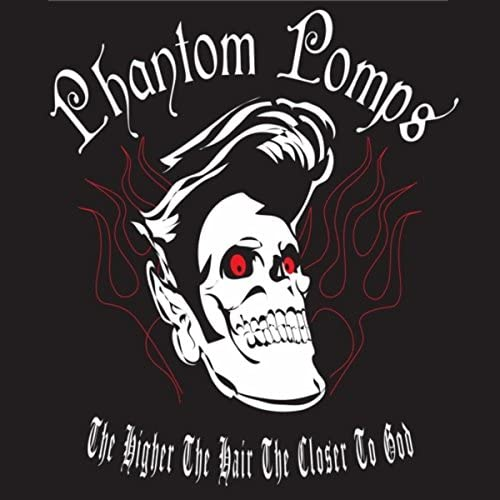 Phantom Pomps