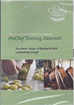 The Basic Steps of Baking Bread/Laminating Dough (ProChef Training Materials)