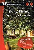 Fraszki Piesni PsalmyTreny Jan Kochanowski opracowanie (Polish Edition)