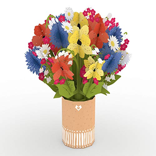 Best Paper for Flowers Bouquets