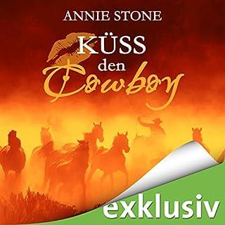 Küss den Cowboy Titelbild