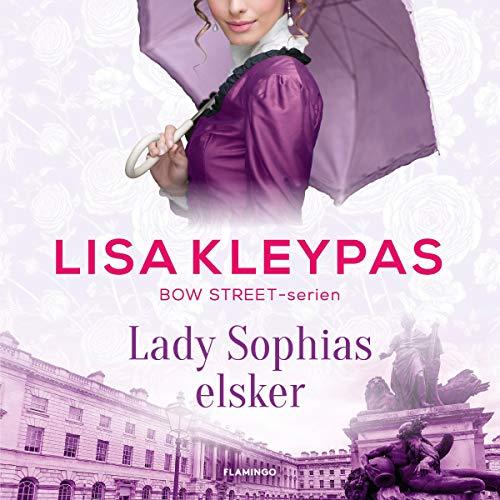 Couverture de Lady Sophias elsker