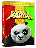 Kung Fu Panda - Temporadas 1-3 [DVD]