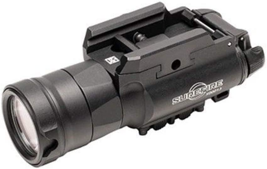 SureFire XH30 Luxury A surprise price is realized goods WeaponLights with MasterFire RDH Interface Rapid