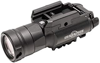SureFire XH30 WeaponLights with MasterFire (RDH) Interface Rapid Deployment Holster