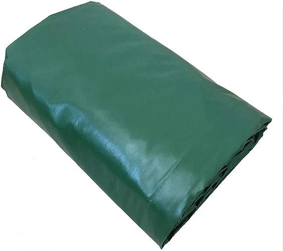 Bache portative, couvertures de remorque de Tente imperméable, Grande bache de Toit, Toile de Pluie pour Jardin, 450G   M2