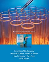 Principles of Biochemistry: Pearson New International Edition