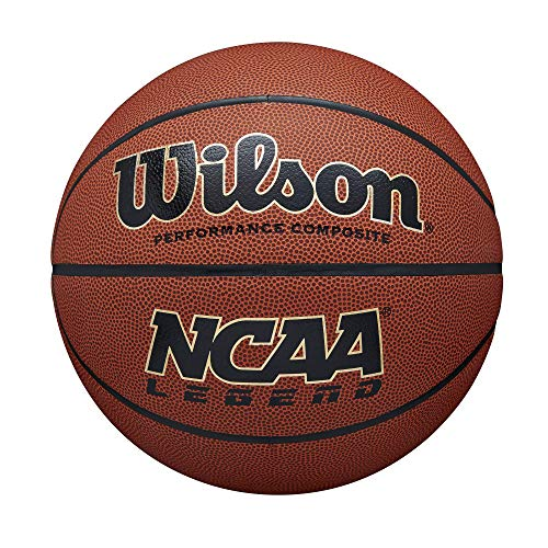 Fantastic Deal! Wilson NCAA Legend Basketball -29.5