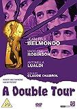 DOUBLE TOUR. A-DVD