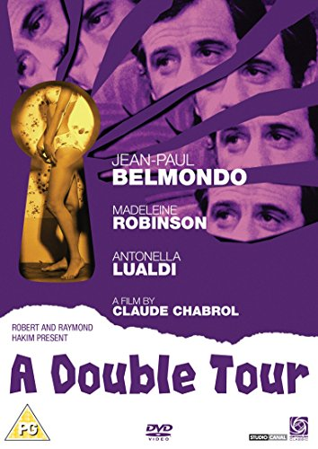 A Double Tour [DVD] (PG)