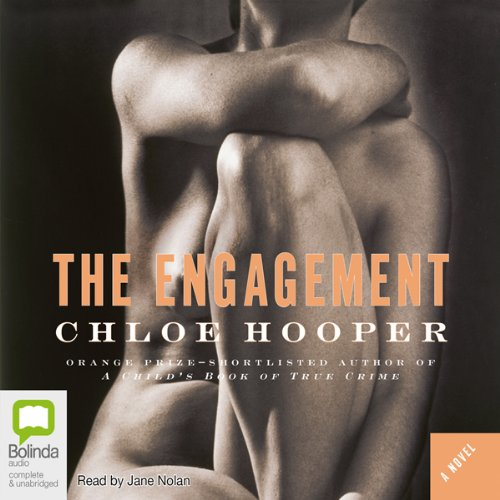 The Engagement cover art