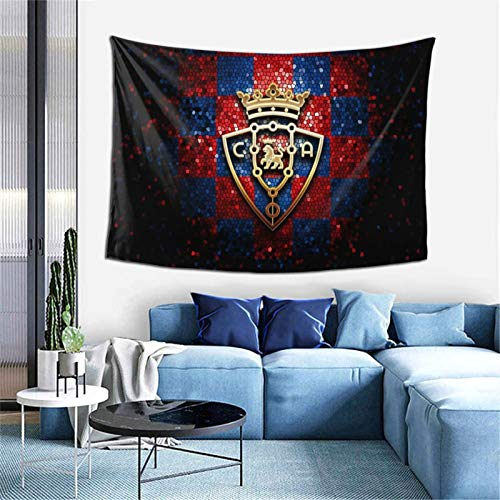 Atl¡§|t-Ico Osas-Una Bedroom Living Room Decoration Wall Hanging Tapestry Bedspread Picnic Sheets 60*40inch