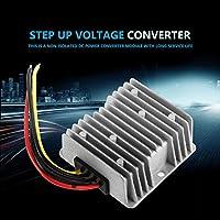 8A DCステップアップコンバータモジュールステップアップ電圧コンバータ電圧変換用のブーストパワーコンバータ