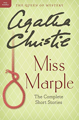 Miss Marple: The Complete Short Stories (Miss Marple Mysteries)