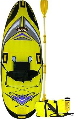 Rave Sports Rave Sea Rebel? Inflatable Kayak