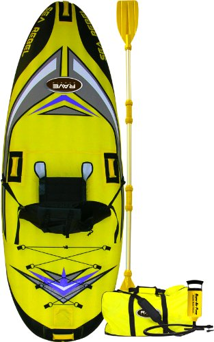 Rave Sports Sea Rebel Kayak