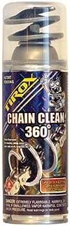 Tirox Chain Cleaner with 360°, Brush 803500