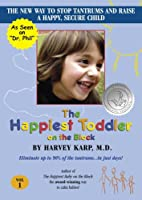 Happiest Toddler on the Block [DVD] [Import]
