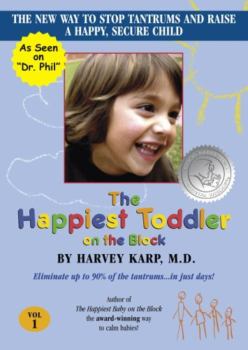 Happiest Toddler...
