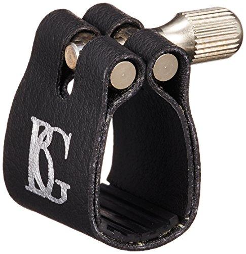 BG ABG L7-Abrazadera para clarinete Si estándar