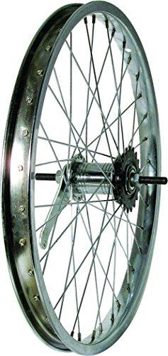 Action Wheel Steel 20X1.75 Rear Coaster Brake