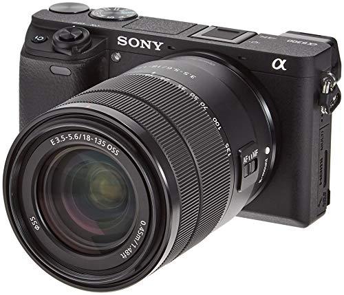 Sony spiegellose einäugige α6300M hoher Vergrößerung Zoom-Objektiv-Kit ILCE-6300m SEL18135 ILCE-6300m