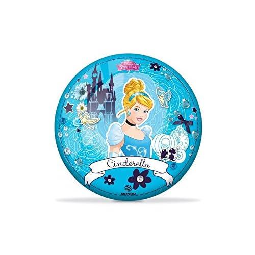Mondo- Pallone Disney, Colore Come Indicato, 06/145