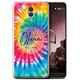 eSwish Personalised Case Gel Cover for Alcatel 1X 2019,