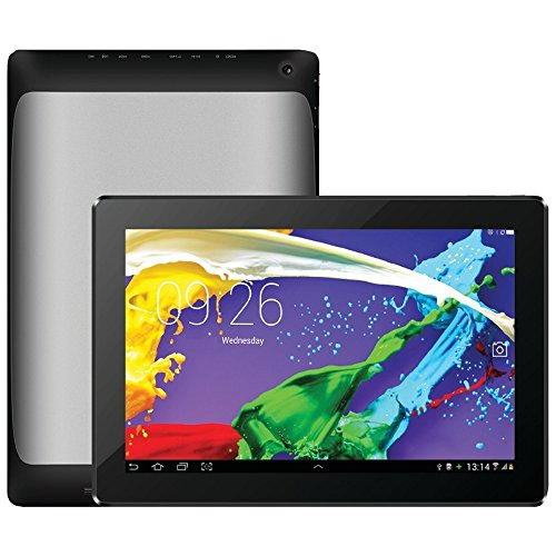 """SuperSonic SC-813 13.3"""" Android 9.0"""" Octa Core Cortex Tablet: Built-in 16 GB Storage with 2 GB RAM Memory and Speaker/Microphone - Micro USB, Micro SD Card, and Mini HDMI inputs New Hampshire"""