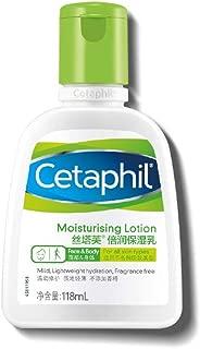 Cetaphil Moisturizing Lotion, 4oz