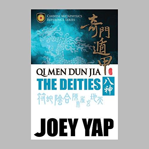 Qi Men Dun Jia The Deities (English Edition)