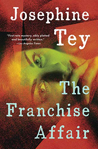 Compare Textbook Prices for The Franchise Affair  ISBN 9780684842561 by Josephine Tey,Robert Barnard