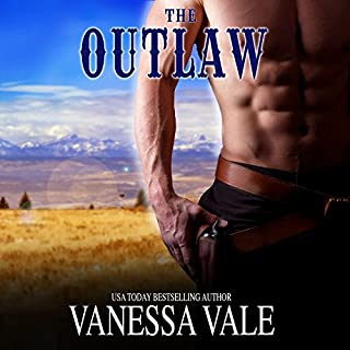The Outlaw     Montana Men, Book 3              By:                                                                                                                                 Vanessa Vale                               Narrated by:                                                                                                                                 RJ Cooper                      Length: 4 hrs and 21 mins     35 ratings     Overall 4.0