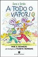 A Todo o Vapor! (Portuguese Edition)