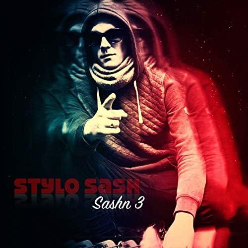 Stylo Sash