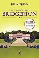 La chronique des Bridgerton - Tomes 7 & 8