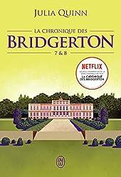La chronique des Bridgerton - Tomes 7 & 8 de Julia Quinn