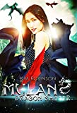 Mulan Dragon Shifter