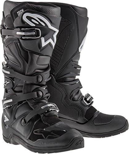 Alpinestars Stiefel Moto Cross Tech 7Enduro weiß 12