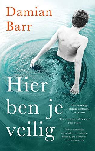 Hier ben je veilig (Dutch Edition)