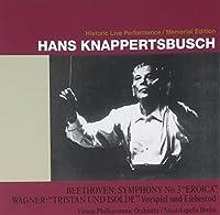 Beethoven: Sym 3 by Hans Knappertsbusch (2015-11-25)