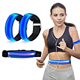 Running Belt Fitness Arms