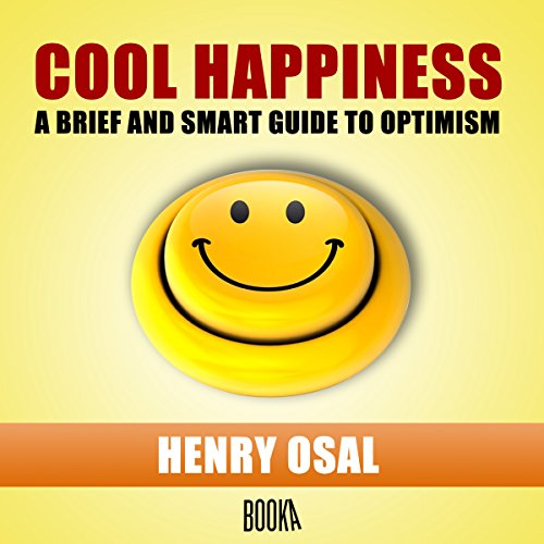 Cool Happiness cover art