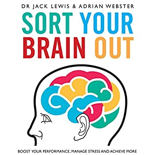 Sort Your Brain Out cover art