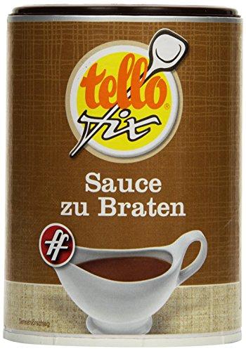 Tellofix Sauce zu Braten, 2er Pack (2 x 220 g)